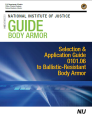 Body Armor Guide cover